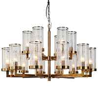 Люстра Kelly Wearstler LIAISON TWO-TIER Chandelier 18 designed by Kelly Wearstler Loft Concept 40.1892-0