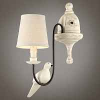 Бра Norman Bird Wall Lamp one Loft Concept 44.093