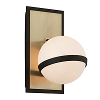 Бра Troy Lighting Ace Wall Sconce Loft Concept 44.590