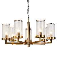 Люстра Kelly Wearstler LIAISON ONE-TIER Chandelier 7 designed by Kelly Wearstler Loft Concept 40.1891-0