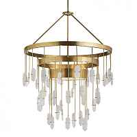 Люстра Kelly Wearstler Halcyon Large Chandelier designed by Kelly Wearstler Loft Concept 40.1451