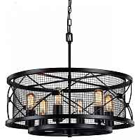 Люстра Mosquitoes Caster Chandelier Loft Concept 40.1074