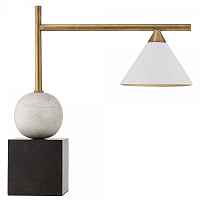 Настольная лампа Kelly Wearstler CLEO DESK LAMP designed by Kelly Wearstler Loft Concept 43.265