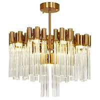 Люстра Contemporary chandelier crystal brass 65 Loft Concept 40.1302-0