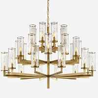 Люстра Kelly Wearstler LIAISON TRIPLE TIER CHANDELIER Loft Concept 40.1194-0