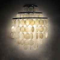 Бра Wall lamp SHELL Loft Concept 44.387