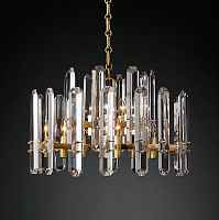 Люстра Restoration Hardware BONNINGTON Chandelier Loft Concept 40.2056