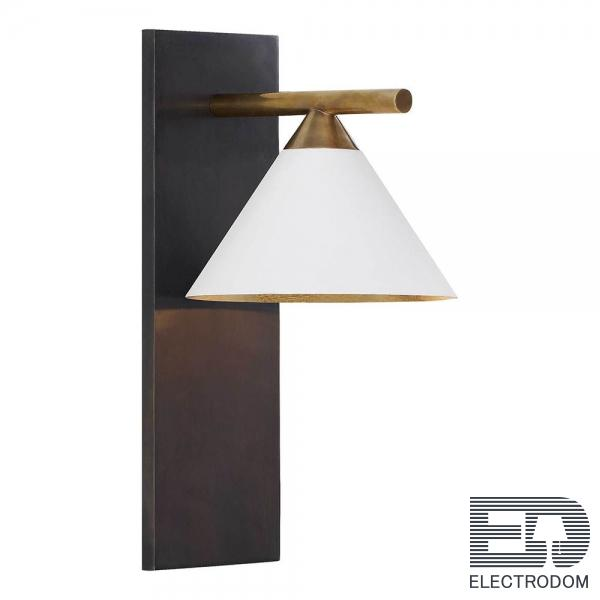 Бра Kelly Wearstler CLEO SCONCE wall lamp designed by Kelly Wearstler Loft Concept 44.272-0 - цена и фото