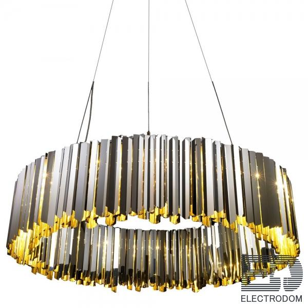 Люстра Grace Lightning Facet Chandelier Loft Concept 40.1456 - цена и фото